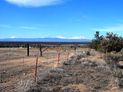 Terrain for sales at Beautiful Powell Butte Parcel TBD SW Shumway Rd Powell Butte, Oregon 97753 États-Unis