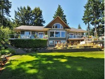 Vivienda unifamiliar for sales at West Coast Mountain Estate 755 Cains Way   Victoria, British Columbia V9Z1C5 Canadá