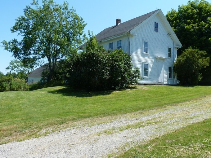 Single Family Home for sales at Hart Homestead 430 Copeland Hill Road Holden, Maine 04429 United States