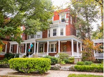 Townhouse for sales at Mount Pleasant 1730 Park Road Nw   Washington, District Of Columbia 20010 United States