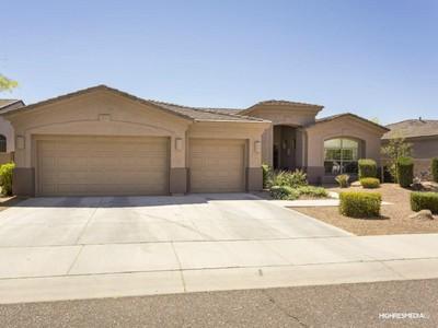 Villa for sales at Fabulous Single Story With Upgrades In Grayhawk 7427 E Thunderhawk Rd Scottsdale, Arizona 85255 Stati Uniti