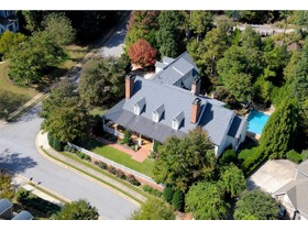 Single Family Home for sales at Custom Estate Home Built By International Builder 4167 Chimney Heights NE Roswell, Georgia 30075 United States