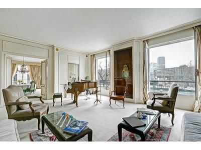 獨棟家庭住宅 for sales at Béthune  Paris, 巴黎 75004 法國