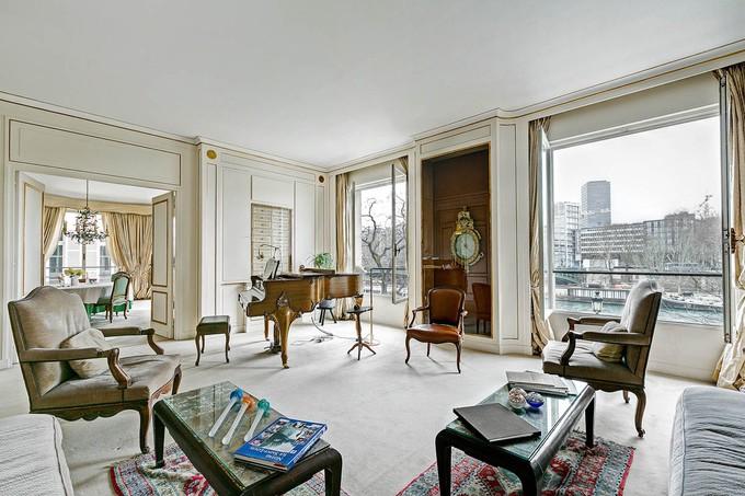 独户住宅 for sales at Béthune  Paris, 巴黎 75004 法国
