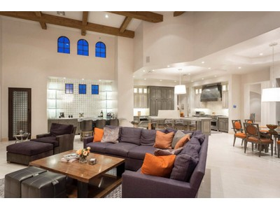 Vivienda unifamiliar for sales at Brand New Luxury Custom Home in Arcadia @ Silverleaf in DC Ranch 19149 N 99th Street Scottsdale, Arizona 85255 Estados Unidos