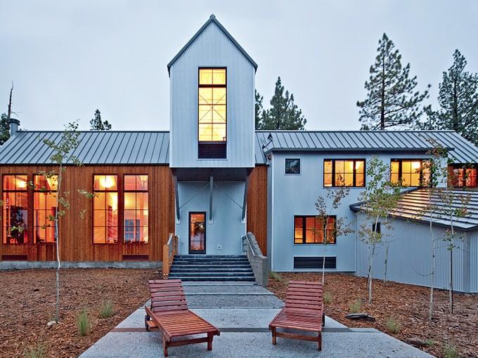 Villa for sales at 13005 Falcon Point Place  Truckee, California 96161 Stati Uniti