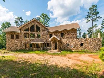 农场 / 牧场 / 种植园 for sales at Recreational Estate North Georgia 3290 Waterworks Road  Commerce, Georgia 30529 United States