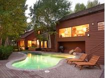 "獨棟家庭住宅 for sales at The True ""Rocky Mountain High"" 570 & 678 Johnson Drive   Aspen, 科羅拉多州 81611 美國"