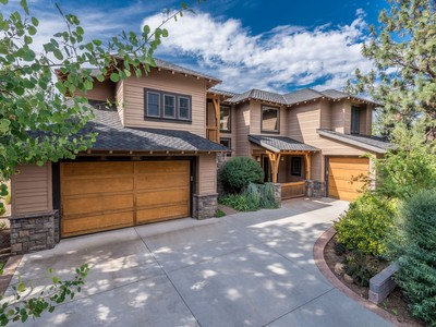 Single Family Home for sales at 19692 SW Hollygrape St  Bend, Oregon 97702 United States