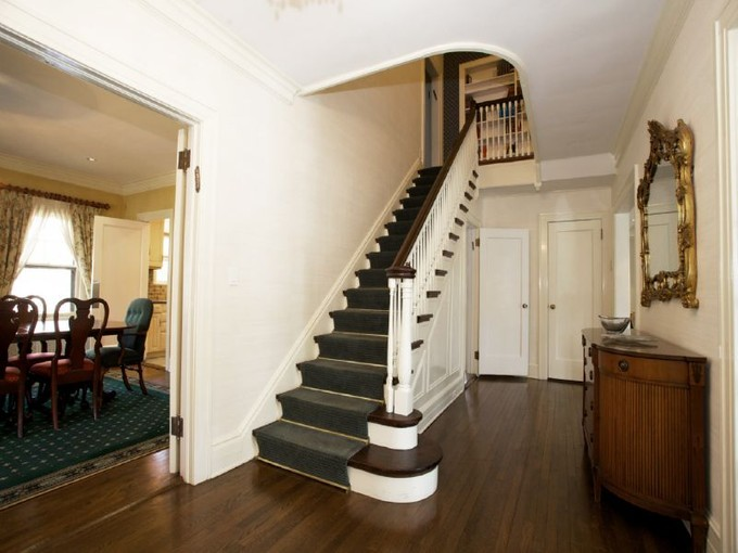 Single Family Home for sales at Prsetigious East Hill Colonial 197 Maple St  Englewood, New Jersey 07631 United States