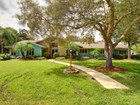 Maison unifamiliale for  sales at Over An Acre on The River, 3000 SF w/Pool 548 Cross Creek Cir   Sebastian, Florida 32958 États-Unis