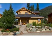 Casa para uma família for sales at Ski In Location and on the Golf Course 12 - 2715 Fairways Drive   Sun Peaks, Columbia Britanica V0E 5N0 Canadá