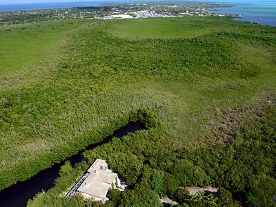 Terrain for sales at Vacant Lot at Ocean Reef 30 Baker Road Key Largo, Florida 33037 États-Unis