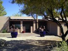 Single Family Home for  rentals at Charming Patio Home On A Lush Golf Course Lot In The Boulders North Community 1004 E Boulder Drive Carefree, Arizona 85377 United States