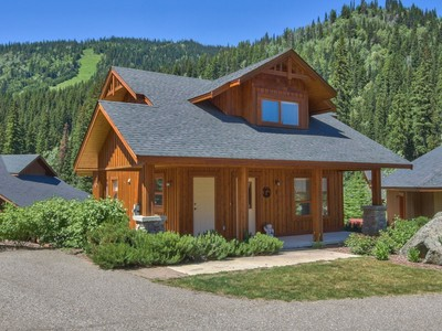 Moradia for sales at Fairway Cottages 3-2715 Fairways Drive Sun Peaks, Columbia Britanica V0E5N0 Canadá