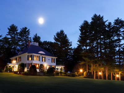 Single Family Home for sales at Manor on the Hill Vilas Road Alstead, New Hampshire 03602 United States