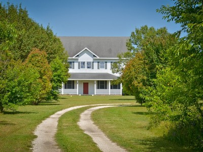 Single Family Home for sales at Cape Charles Estates 6192 Narrow Channel Dr  Cape Charles, Virginia 23310 United States