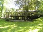 Частный односемейный дом for sales at Pound Ridge Privacy 32 Beech Hill Road  Pound Ridge, Нью-Мексико 10576 Соединенные Штаты