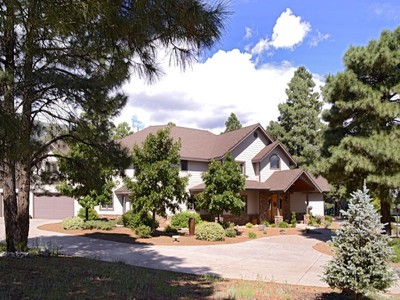 Single Family Home for sales at Forest Survey Tract 7050 N Oakwood Pines DR Flagstaff, Arizona 86004 United States
