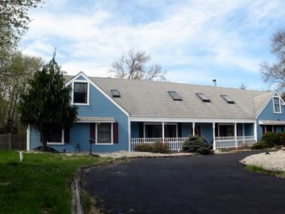 Tek Ailelik Ev for sales at 1232 W Farms Road  Howell, New Jersey 07731 Amerika Birleşik Devletleri