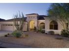 Частный односемейный дом for  sales at Wonderful Cul-De-Sac Location In North Scottsdale's Troon Village 11934 E Sand Hills Road   Scottsdale, Аризона 85255 Соединенные Штаты