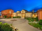 Tek Ailelik Ev for  sales at 8063 El Cielo  Rancho Santa Fe, Kaliforniya 92067 Amerika Birleşik Devletleri