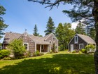 Single Family Home for sales at Shumaker Lane 22 Shumaker Lane St. George, Maine 04860 United States