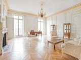 Property Of Sublime Apartmennt For professional use only- Place Vendôme