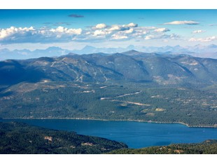 Land for sales at 3301 Big Mountain Rd  Whitefish, Montana 59937 United States
