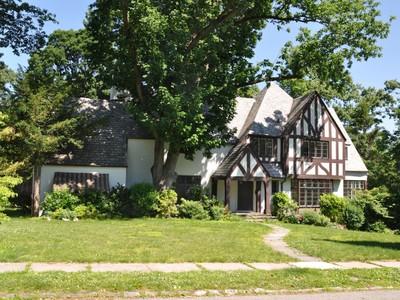Single Family Home for sales at Tudor 4 Bon Mar Road Pelham, New York 10803 United States