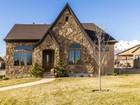 Moradia for sales at Beautiful Rambler in Highland 10764 Crestview Dr  Highland, Utah 84003 Estados Unidos