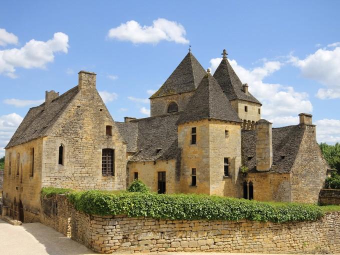 Tek Ailelik Ev for sales at For Sale classified chateau Dordogne Perigord Sarlat Sarlat La Caneda, Dordogne 24200 Fransa