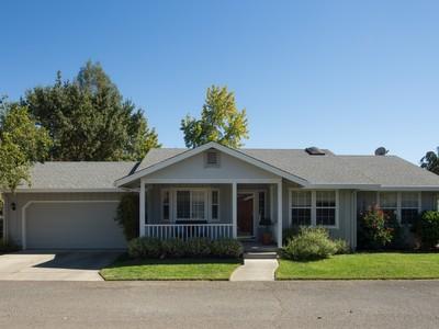独户住宅 for sales at Traditional Single Level in Sonoma 601 Verano Avenue  Sonoma, 加利福尼亚州 95476 美国