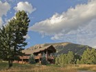 Einfamilienhaus for  sales at Equestrian Utopia 298 Ridge Fork Road Big Sky, Montana 59716 United States