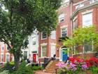 Vivienda unifamiliar for  sales at Kalorama 1836 Belmont Road Nw Washington, Distrito De Columbia 20009 Estados Unidos