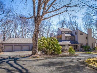 Vivienda unifamiliar for sales at 303 Grassy Hill Road  Lyme, Connecticut 06371 Estados Unidos