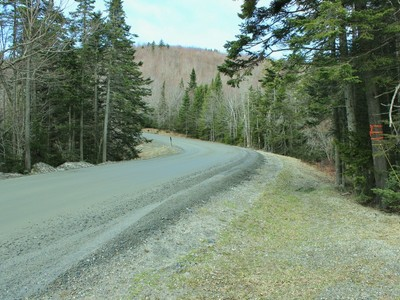 Land for sales at Large Forested Property Roxbury Mountain Road Warren, Vermont 05674 Vereinigte Staaten