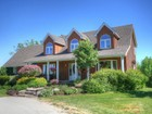 Maison unifamiliale for sales at Spacious Custom Built Ski View Home 1977 124 County Rd Clearview, Ontario L0M1H0 Canada