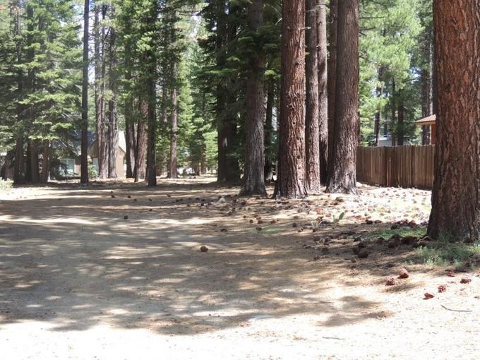 Land for sales at 719 Tata Lane  South Lake Tahoe, California 96160 United States