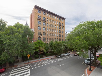 共管式独立产权公寓 for sales at Old City #2 1724 17th Street NW 81 Washington, 哥伦比亚特区 20009 美国