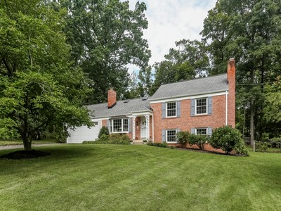 Single Family Home for sales at Leewood 7022 Larrlyn Dr Springfield, Virginia 22151 United States