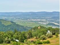 Fazenda / Rancho / Plantação for sales at Tin Cross Ranch 31617 Pine Mountain Road   Cloverdale, Califórnia 95425 Estados Unidos