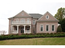 Einfamilienhaus for sales at Gorgeous Home, Amazing Golf Views 267 Grandmar Chase   Canton, Georgia 30115 Vereinigte Staaten