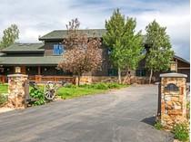 独户住宅 for sales at Equestrian's Dream Home 82 Old Ranch Rd   Park City, 犹他州 84098 美国