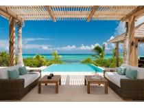 Vivienda unifamiliar for sales at Castaway Providenciales, Providenciales Islas Turcas Y Caicos