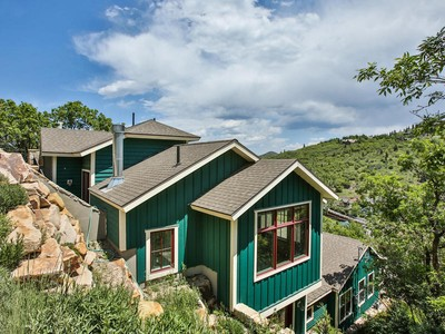 Einfamilienhaus for sales at Historic Remodel on Coveted Sampson - Best local in Old Town 60 Sampson Ave  Park City, Utah 84060 Vereinigte Staaten