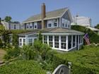 Tek Ailelik Ev for sales at Enchanting Sconset Cottage! 23 Ocean Avenue Siasconset, Massachusetts 02564 Amerika Birleşik Devletleri
