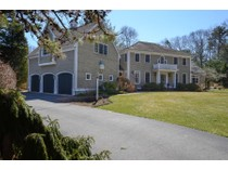 Single Family Home for sales at Quiet Village Location 50 Possum Run   Duxbury, Massachusetts 02332 United States