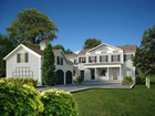 Single Family Home for  sales at Custom Built Waterfront Home 2 Foxboro Road Essex, Connecticut 06426 United States