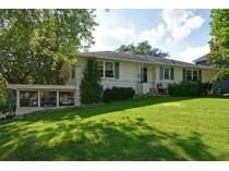 Частный односемейный дом for sales at 5121 Danens Drive    Edina, Миннесота 55439 Соединенные Штаты